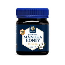 Manuka Honey MGO 100+ Manuka New Zealand 250 gram