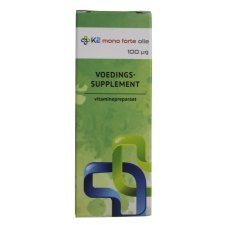 20 ml K2 Medical Care K2 Mono Forte Olie