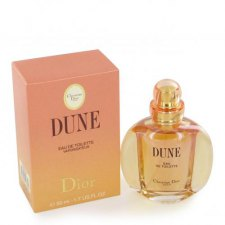 50 ml Christian Dior Dune Women Eau De Toilette