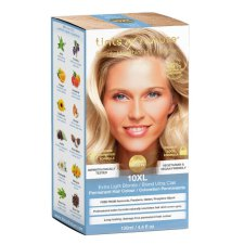 1 verpakking Tints of Nature 10XL Extra Light Blonde
