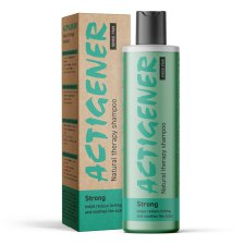250 Ml Actigener Natural Therapy Shampoo Strong