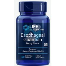 60 kauwtabletten Life Extension Esophageal Guardian