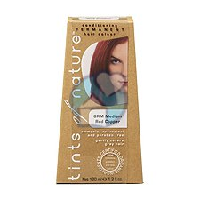 1 verpakking Tints of Nature 6RM Medium Red Copper