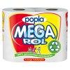 Popla Mega Rol Toiletpapier 2-Laags