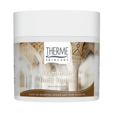 250 ml Therme Hammam Body Butter