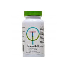 60 tabletten Therapeutenwinkel Resveratrol 100mg
