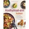 1 boek Boeken Koolhydraat-arm Koken