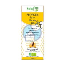 150 ml Herbalgem Propolis Breed Spectrum Junior Siroop Biologisch
