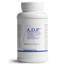 120 tabletten Biotics ADP