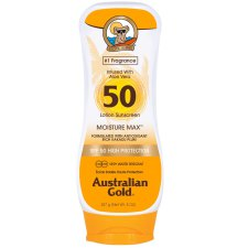 237 ml Australian Gold SPF50 Lotion