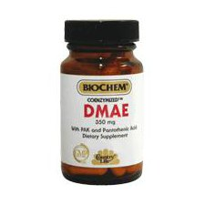 50 capsules Country Life DMAE