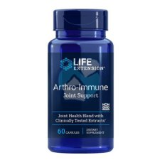 60 capsules Life Extension Arthro-Immune Joint Support