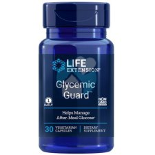 30 capsules Life Extension Glycemic Guard
