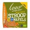 120 gram Leev Glutenvrije Stroopwafels met Caramel Biologisch
