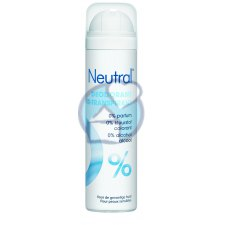 150 ml Neutral Deodorant Spray