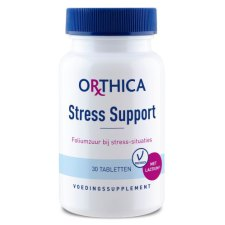 30 tabletten Orthica Stress Support