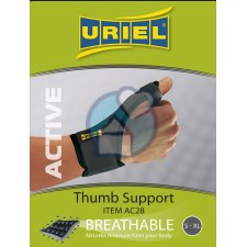 1 package Uriel Duim Support Active One Size