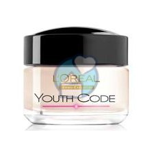 15 ml LOreal Dermo Expertise Youth Code Oogcreme