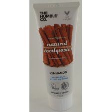 75 ml The Humble Co. Tandpasta Cinnamon