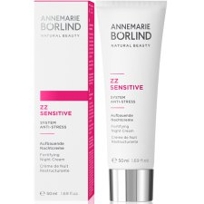 50 ml Annemarie Borlind ZZ Sensitive Opbouwende Nachtcreme