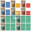 1 set Ecopods Refill Pack Large
