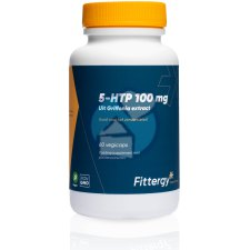 60 capsules Fittergy Griffonia Extract 5-HTP