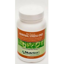 50 capsules Nutrisan Adrenal Stress End
