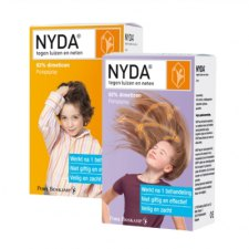 50 ml Nyda Spray