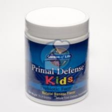 76,8 gram Garden of Life Primal Defense Kids