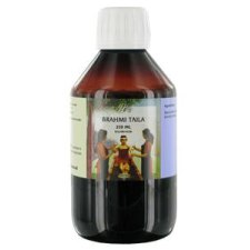 250 ml Holisan Brahmi Taila