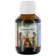 100 ml Holisan Cheryani Taila