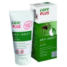 80 ml Care Plus Anti Insect Deet Gel 30%