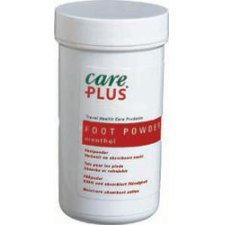 50 gram Care Plus Foot Powder