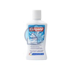 500 ml Colgate Plax Whitening