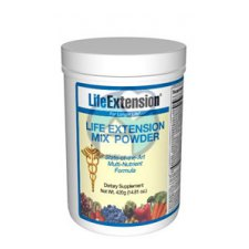 420 gram Life Extension Life Extension Mix Powder