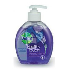 250 ml Dettol Healthy Touch Antibacteriele Wasgel Verzachtend