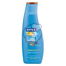 200 ml Nivea Sun Protect Bronze 10