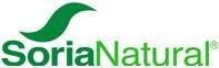 Ga naar het productoverzicht van <em>therapy</em> Soria Natural